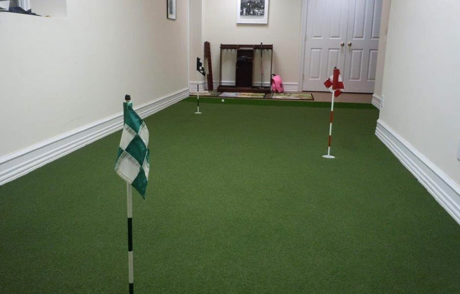 Man Cave Artificial Turf : Indoor synthetic turf and artificial grass for indoors
