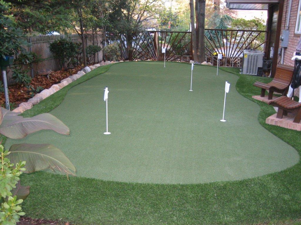 recent advances in synthetic turf and Like anything, technology continues to allow the world to make advances and improvements just about anywhere and that also includes in analyzing and improving turf.